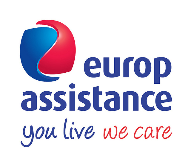 europ assistance icon