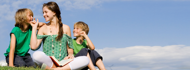 au pair insurance for young people going abroad to stay in a host family
